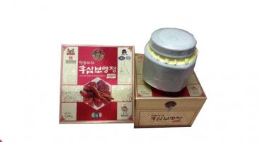 Loại cao hồng sâm tốt nhất Hàn Quốc