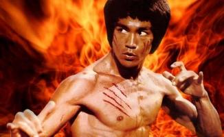 Ngôi sao võ thuật hàng đầu Trung Quốc