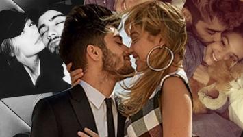 Cặp đôi đẹp nhất của showbiz Âu Mỹ
