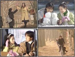 Cặp đôi đẹp nhất trong lịch sử phim Hàn