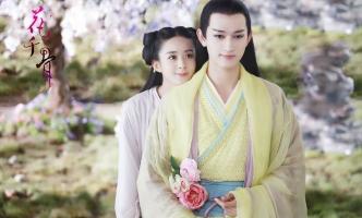 Cặp đôi được yêu thích nhất của màn ảnh Trung Quốc