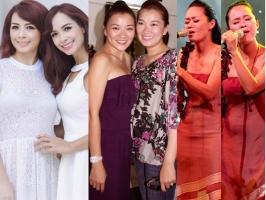Cặp song sinh nổi tiếng nhất showbiz Việt