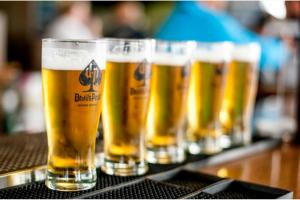 Địa điểm du lịch tuyệt vời cho những người hâm mộ bia