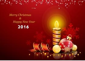 Câu chúc Giáng sinh ý nghĩa và hình ảnh tấm thiệp Noel đẹp nhất