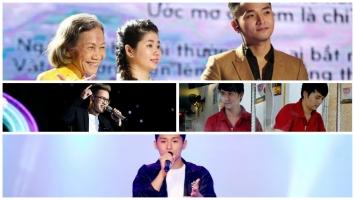 Câu chuyện cảm động đằng sau  sáng tác của Sing My Song Việt Nam 2016