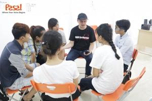Câu lạc bộ học tiếng Anh tốt nhất thành phố Hồ Chí Minh