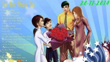 Câu nói hài hước nhất của giáo viên Việt Nam