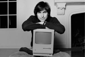 Câu nói nổi tiếng của người thay đổi thế giới -  Steve Jobs