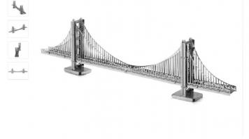 Cây cầu nổi tiếng nhất ở Hải Phòng
