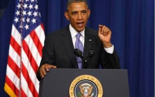 Câu nói truyền cảm hứng đầy quyền lực của Tổng thống Mỹ Barack Obama