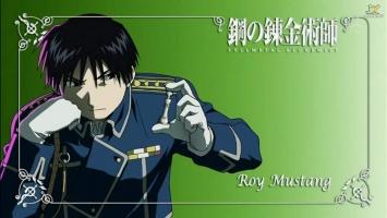 Câu nói ý nghĩa nhất của Roy Mustang (Fullmetal Alchemist)