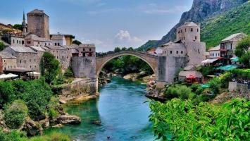Cây cầu đẹp và ấn tượng nhất trên thế giới