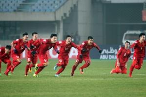 Cầu thủ có cống hiến lớn nhất vào Chiến Tích Lịch Sử của U23 Việt Nam