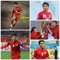 Cầu thủ đắt giá nhất lịch sử bóng đá Việt Nam