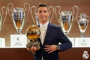 Cầu thủ đạt số phiếu bầu cao nhất trong cuộc bầu chọn