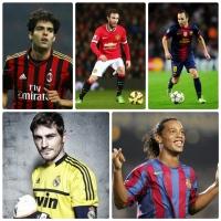 Cầu thủ không thể ghét trong thể giới bóng đá