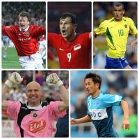 Cầu thủ lớn tuổi nhất lịch sử bóng đá chuyên nghiệp