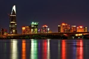 địa điểm du lịch đẹp nhất ở Sài Gòn
