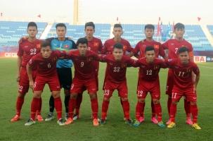 Cầu thủ trẻ xuất sắc của Việt Nam tại VCK U19 châu Á 2016