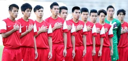 Cầu thủ bóng đá xuất sắc của Việt Nam