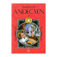 Truyện cổ tích hay nhất của Andersen