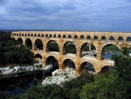 Cây cầu cổ đại vẫn còn tồn tại đến ngày nay