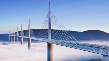 Cây cầu đáng sợ và thu hút nhất thế giới hiện nay