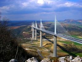 Cây cầu ấn tượng nhất thế giới