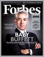 CEO quyền lực nhất thế giới 2016 do tạp chí Forbes bình chọn