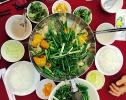Quán chả cá ngon nhất ở Hà Nội