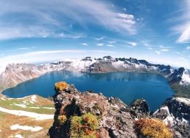 Ngọn núi lửa lớn nhất thế giới