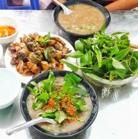 Quán cháo lòng ngon nhất tại Hà Nội