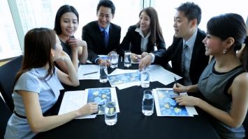 Bí quyết phỏng vấn hiệu quả dành cho người vừa tốt nghiệp