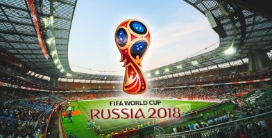 Top 5  siêu công nghệ ''làm mưa làm gió'' trong World Cup 2018