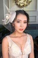 Tiệm trang điểm cô dâu đẹp nhất Quảng Ngãi
