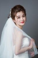 Tiệm trang điểm cô dâu đẹp nhất Sơn La