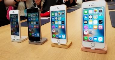 Chiếc điện thoại iPhone bán chạy nhất hiện nay
