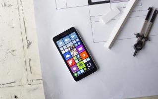 điện thoại Nokia (Microsoft Lumia) đáng mua nhất hiện nay
