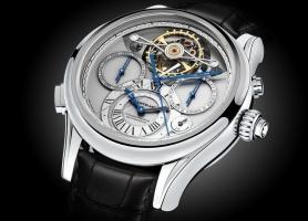 Chiếc đồng hồ đắt nhất thế giới có thể bạn muốn biết