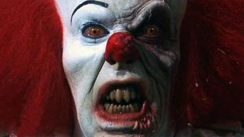 Chiếc mặt nạ ám ảnh nhất trong ngày hội Halloween