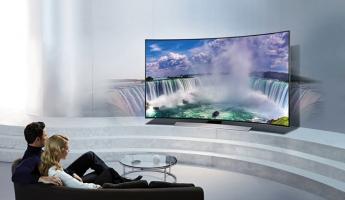 Chiếc tivi màn hình lớn đáng mua nhất hiện nay