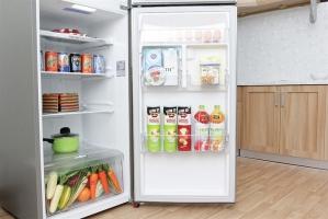 Chiếc tủ lạnh Sanyo giá rẻ hấp dẫn nhất bạn nên mua