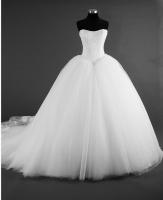 Chiếc váy cưới đẹp của Sao