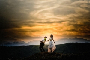 Studio chụp ảnh cưới đẹp và uy tín nhất tại Điện Biên