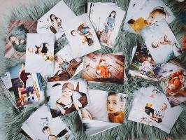 Studio chụp ảnh mẹ và bé đẹp và chất lượng nhất tại Uông Bí