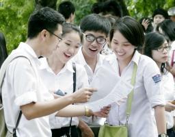Chiến thuật thi đại học môn tiếng Anh đạt kết quả cao nhất