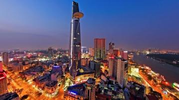 Địa điểm chơi Tết đẹp nhất ở Sài Gòn