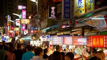 địa điểm thu hút khách du lịch ở thiên đường ẩm thực Đài Loan