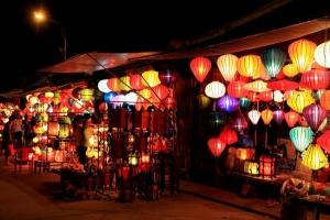 Chợ đêm nổi tiếng nhất tại Việt Nam có thể bạn chưa biết