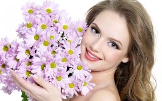 Bí quyết giúp bạn có  làn da đẹp không tì vết